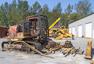 315C Excavator Photo 2