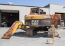 315C Excavator Photo 7