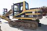312 Excavator photo 4