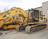315BL Excavator Picture 1