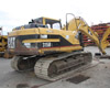 315BL Excavator Picture 2