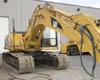 315BL Excavator Picture 3