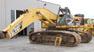 345BL Excavator Photo 2