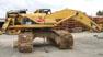 345BL Excavator Photo 5