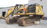 345BL Excavator Photo 7