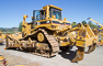 D8R Crawler Tractor