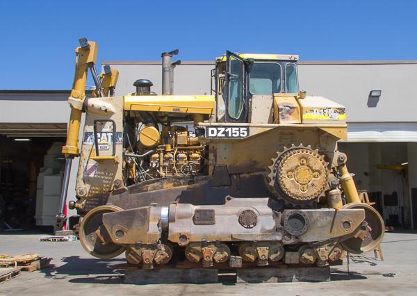 325B for dismantling