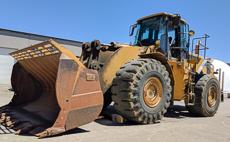 980GII for Dismantling